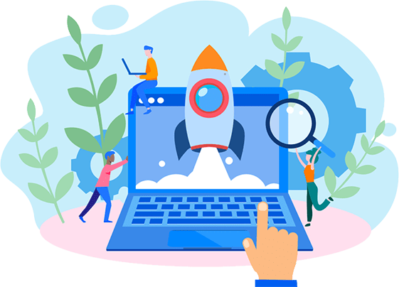best website development Company service
